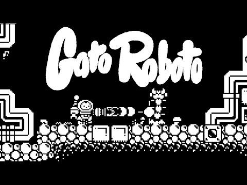 Roboto Cat теперь доступна по Xbox Game Pass