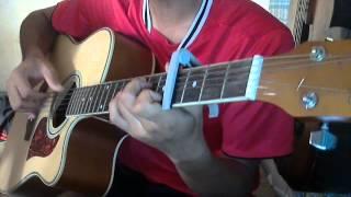 Liên Khúc Trung Thu-Vanh LEG(Guitar cover)