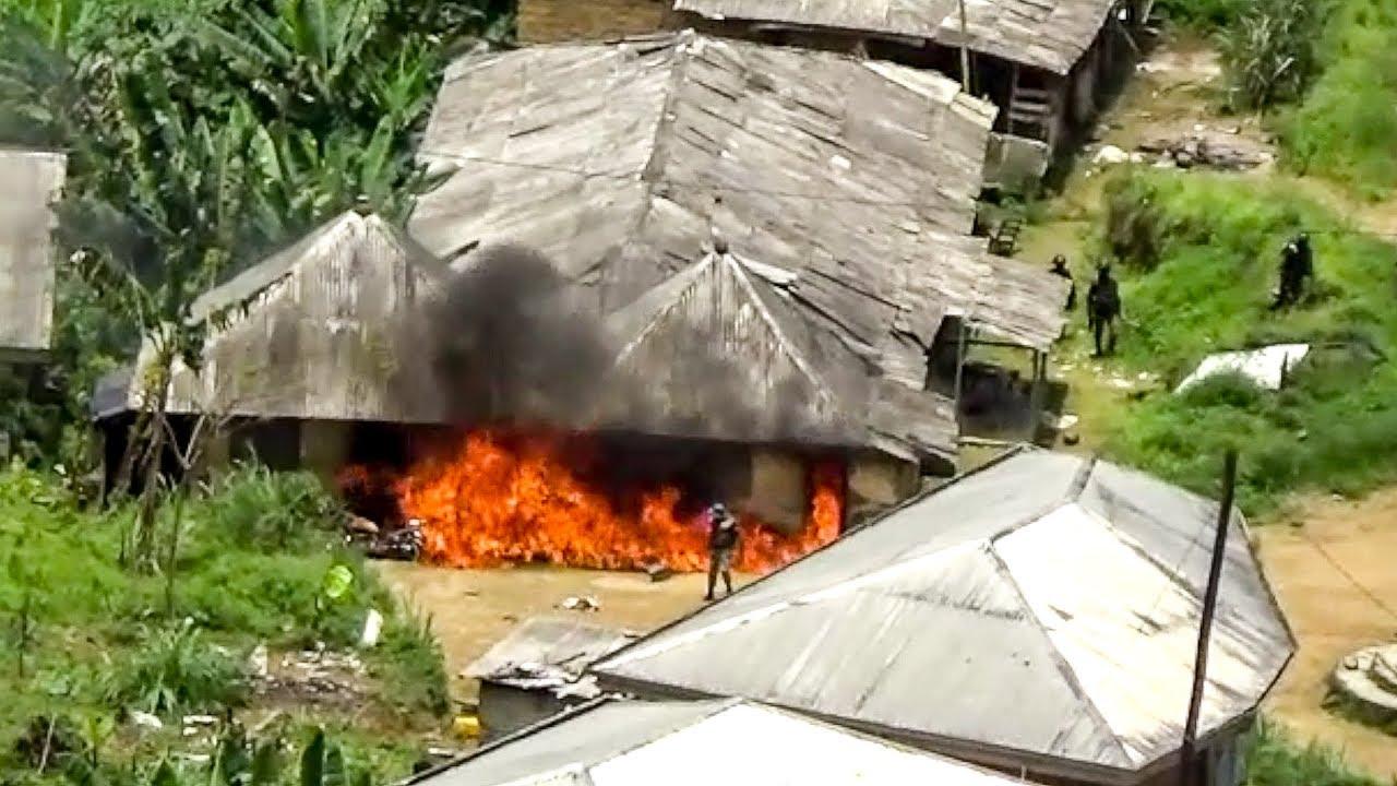 Cameroun : visage caché de la crise anglophone