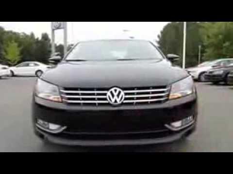 2012 Volkswagen Passat SEL TDI Start Up, Engine, and In Dept