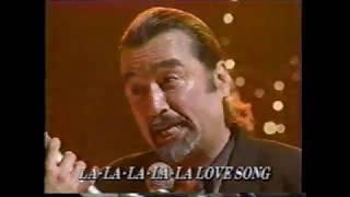 尾崎紀世彦とマルシアで「LA・LA・LA LOVE SONG」