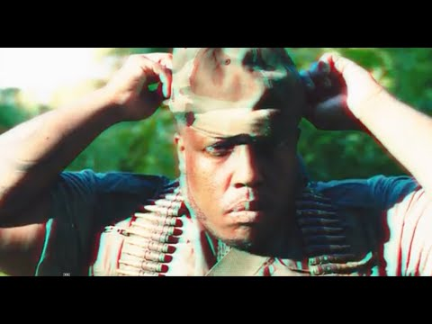 Krizz Kaliko - Foolish (feat. Rittz) | Official Music Video