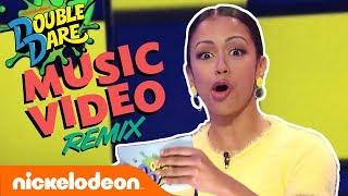Double Dare TRAP REMIX 🎶 ft. Liza Koshy, Kenan Thompson, Kel Mitchell & More! | #MusicMonday