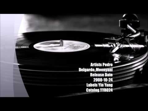 Moonyani - Heavy Rotation (Pedro Delgardo Remix)
