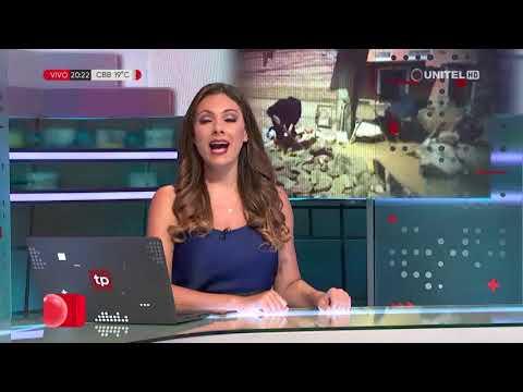 Ex Vocales del TED de Chuquisaca denuncian a la ex presidenta del TSE por presionarlos a sesionar enиз YouTube · Длительность: 1 мин28 с