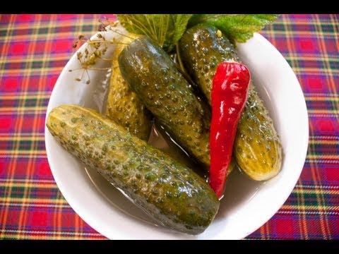 Огурцы по-корейски на зиму - проверенные рецепты от