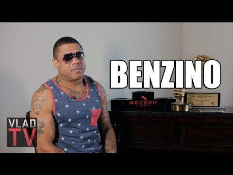 Benzino: XXL Ripped Off The Source, They Didn't Know Hip-Hop