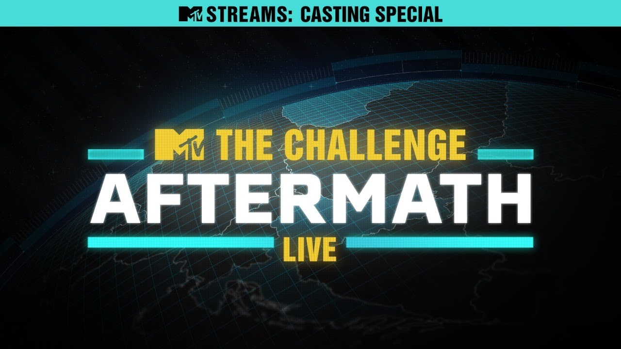 The Challenge: Aftermath LIVE CASTING SPECIAL