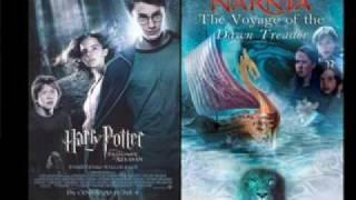 Гарри Поттер и Хроники Нарнии (смотреть всем, усаться)