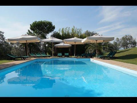 Villa Tuscany rental