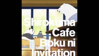 JP - Boku ni Invitation ~MAHALO REMIX~ (Unofficial)