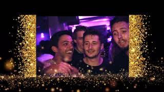 last parties Duplex Club Biarritz DEC2017