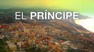 El Príncipe en el Príncipe (Ceuta)