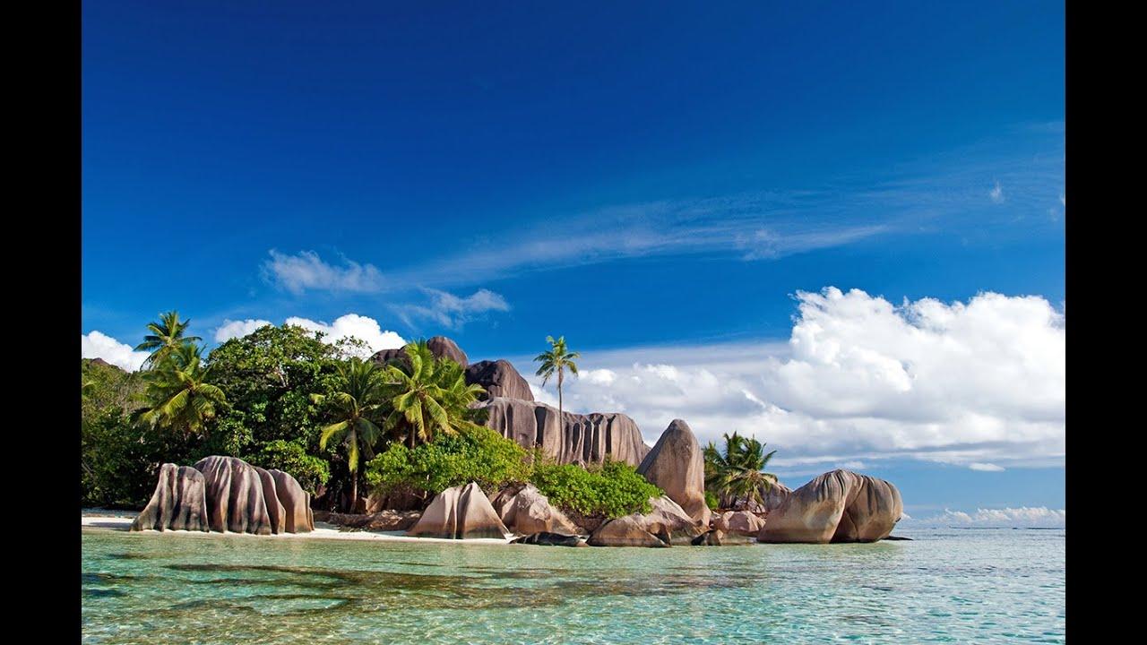 Seychelles Africa World Travel Studio