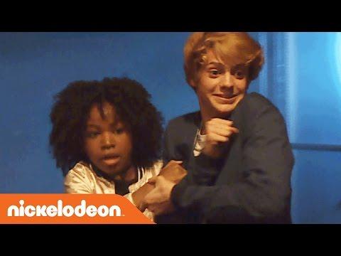 The Best Of Nickelodeon's Ultimate Halloween Haunted House | Nick