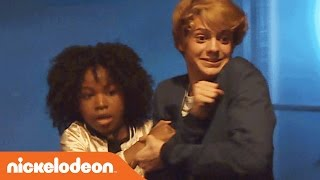 The Best Of Nickelodeon's Ultimate Halloween Haunted House | Nick