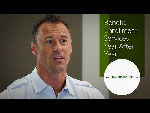 Benefit Enrollment Services Year After Year - Seemybenefitsonline.com