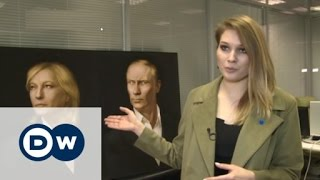 Russia's newest nationalists | DW English