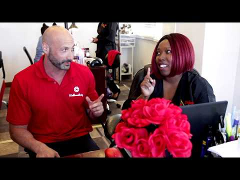 Pedicure & Shoes 2 GO Day Spa: how to generate recurring revenue