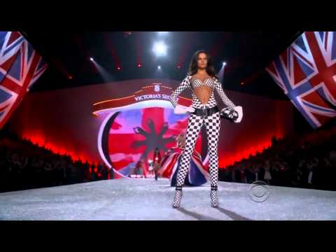 Fall Out Boy ft. Taylor Swift - The Victoria's Secret Fashion Show 2013