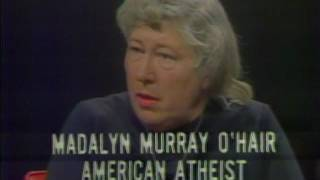 Firing Line with William F. Buckley Jr.: Separation of Church and State