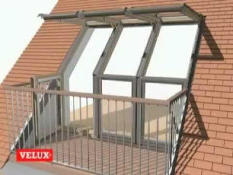 velux balcon prix montage de volets roulants velux with velux balcon prix champs de capteurs. Black Bedroom Furniture Sets. Home Design Ideas