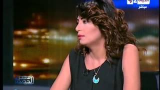 مصر الجديدة - مؤلف وبطلة فيلم