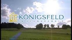 Königsfeld im Schwarzwald - Heilklimatischer Kneippkurort