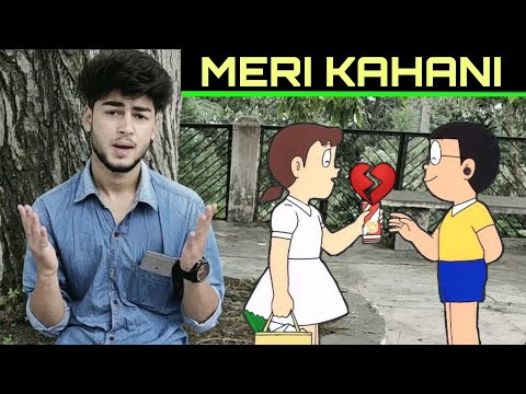 Meri Kahani - Nick Rawat [ Music Cover Video ] Hustler Player from YouTube · Duration:  3 minutes 47 seconds