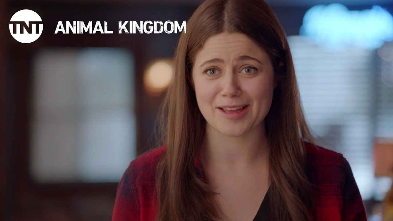 Download Animal Kingdom: Inside the Episode - Season 2, Ep.4 [BTS] | TNT
