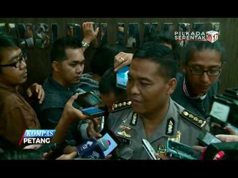 Download Rumah SBY Didemo, Polisi Tahan Mobil Diduga Milik Pendemo