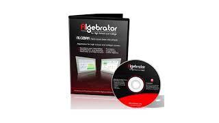 Algebrator - The best algebra software