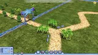 Water Park Tycoon PC Game Download