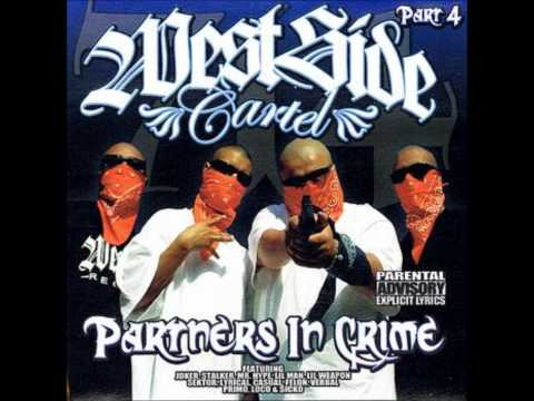 Westside Cartel - Gangsta Boogie
