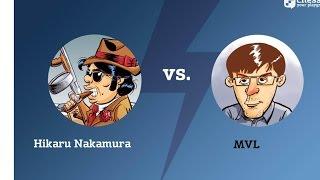 Nakamura - MVL, Gibraltar 2016 tiebreak: Live commentary with Jan & Pepe