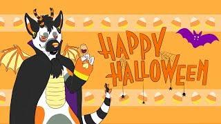 Happy Halloween | Meme (PMV/AMV)