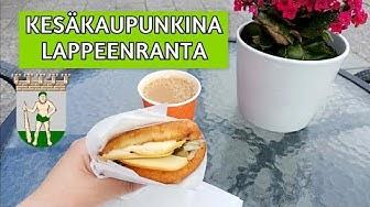 LAPPEENRANTA / KESÄKAUPUNGIT OSA 1
