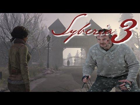 TAKEN 3 KNOCKOFF - Syberia 3 Part 2 |