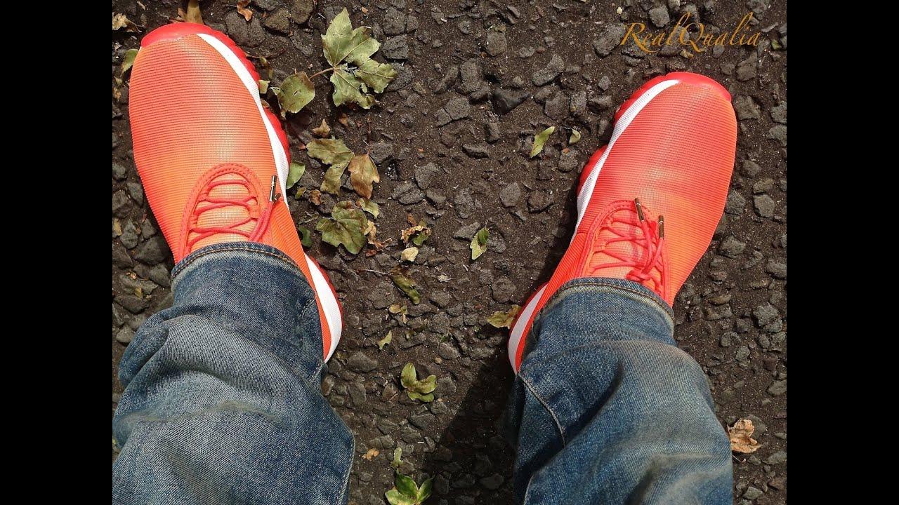 best authentic f11ea b1eec Air Jordan Future Infrared 23 Reflective On Feet. Real Qualia