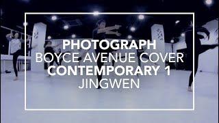 Photograph (Boyce Avenue ft. Bea Miller Cover) | Jingwen Choreography