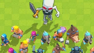 Funny Moments & Glitches & Fails | Clash Royale Montage #60
