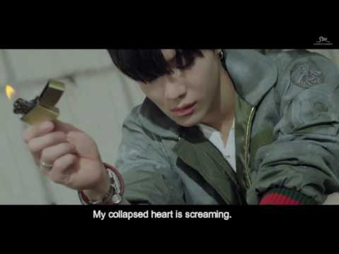 (FAN MADE MV) SHINee Obsession x Tell me what to do
