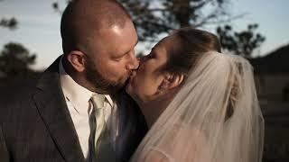 Mount Vernon Canyon Club Wedding // Golden Colorado // Shannon + Travis Wedding Film