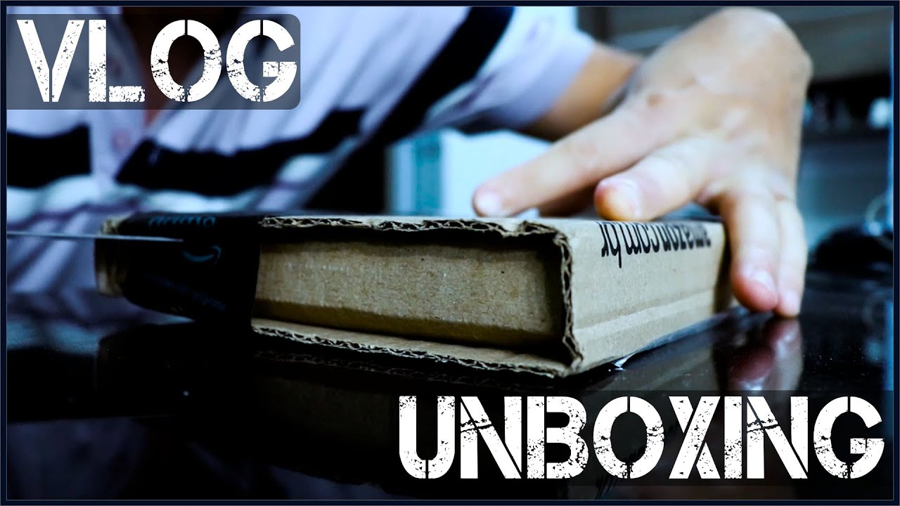 VLOG - UNBOXING 📚   Alegria Literária