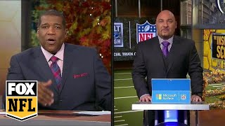 Jay Glazer takes you inside the changes Ben McAdoo has made to game prep | News | FOX NFL
