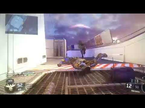 Random Class Generator Challenge! #6 [FIRST TIME USING TEMPEST] (COD Black Ops 3 Gameplay