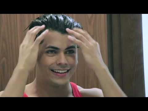 bad-to-good-hair-day-|siddharth-nigam|silver-button|2019