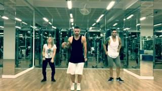 Piensas Dile La Verdad Pitbull Feat Gente De Zona Marlon Alves DanceMAs Equipe MAs Zumba