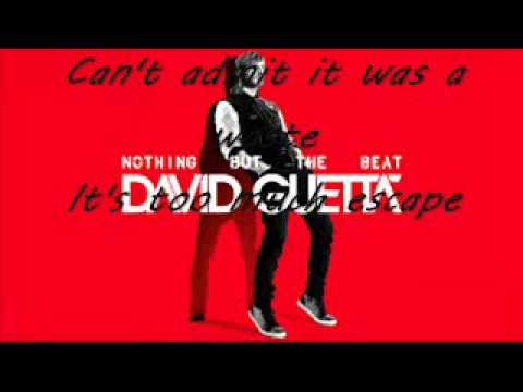 Download David Guetta - What I Did For Love (lyrics Video) ft Emeli Sandé