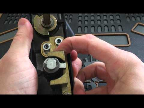 How To Replace A Cardale Garage Door Lock